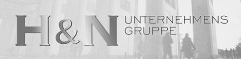 Logo H&N Unternehmensgruppe