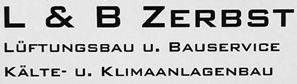 L&B Zerbst